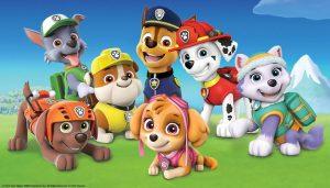 imagenes de patrulla canina