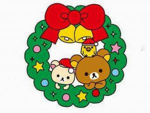 imagenes navideñas kawaii