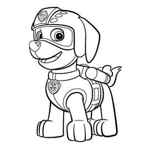 patrulla canina