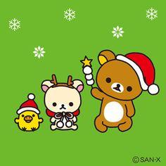 peluches kawaii de navidad