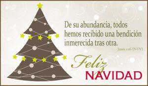 postales de navidad cristianas