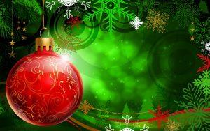 fondos de navidad bonitas