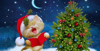 fondos de navidad bonitos