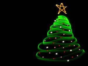 fondos de navidad chidos