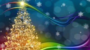 fondos de navidad para descargar gratis