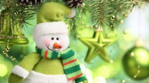 fondos de navidad para niños