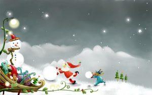 imágenes de navidad para fondos