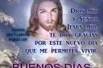 Imágenes de Buenos Días Cristianas