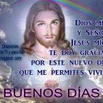 imagenes de buenos dias cristianas de perfil