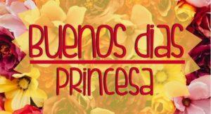Imágenes de buenos Días Princesa chidas