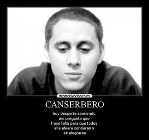 Imágenes con Frases de Canserbero