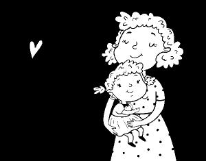 Imágenes para Mi Mamá para dibujar