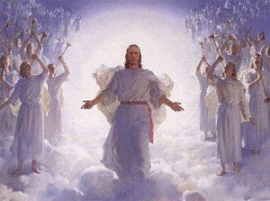 imagenes de dios en el cielo bonitas