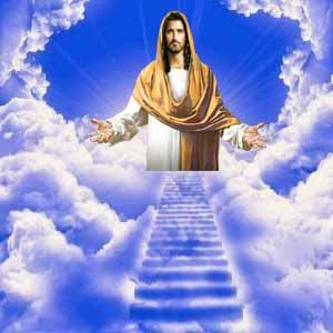 imagenes de dios en el cielo chidas