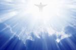 Imágenes de Dios en el Cielo