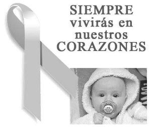 imagenes de luto para bebes para whatsapp