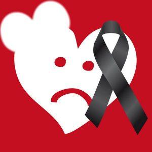 imagenes de luto para bebes tristes