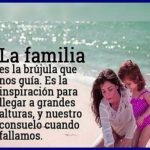 Imágenes Cristianas sobre la Familia con frases