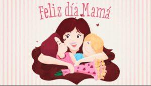 imágenes feliz día mamá