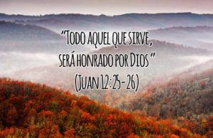 Imágenes Cristianas para Servir a Dios bonitas