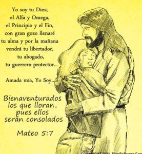 Imágenes Cristianas para Servir al padre
