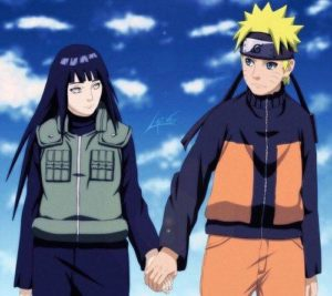 Imágenes de Naruto y Hinata