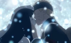 Imágenes de Naruto y Hinata para bajar