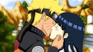 Imágenes de amor Naruto y Hinata