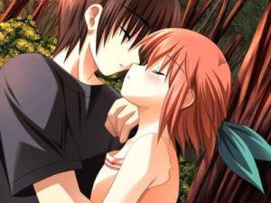 Imágenes de amor Otaku para edescargar