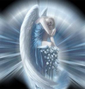 imágenes de ángeles bonitas