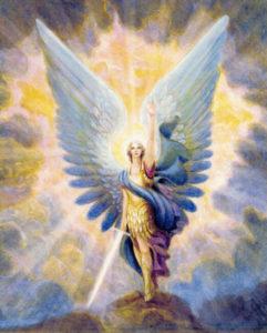 imágenes de ángeles de Dios