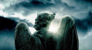 imágenes de ángeles de fondos