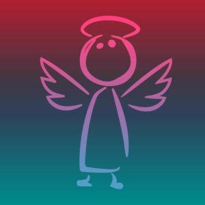 imágenes de ángeles para dedicar