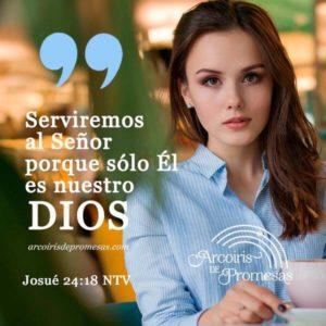 imágenes de la biblia para Servir a Dios