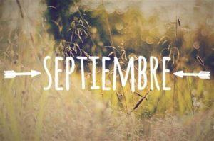 imágenes de septiembre gratis