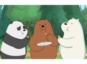 osos escandalosos
