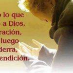 Imágenes para Orar a Dios de la vida