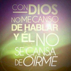 Imágenes para Orar a Dios para compartir