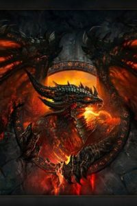 dragones fotos
