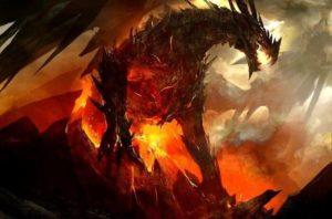 dragones para bajar