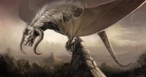 fotos de dragones gratis