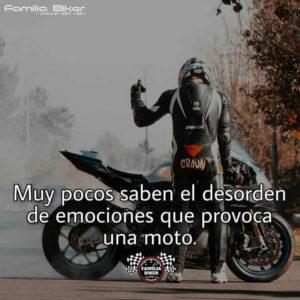 frases de motos