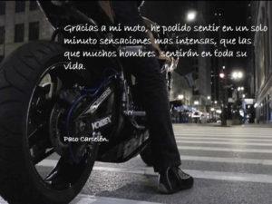 frases para motos