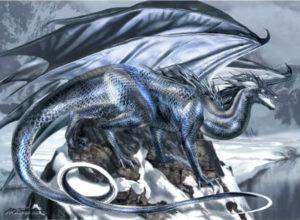 imágenes de dragones gratis