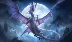 imágenes de dragones para compartir
