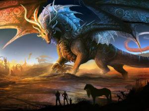 imagenes de dragones para bajar