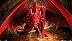 imagenes de dragones para descargar