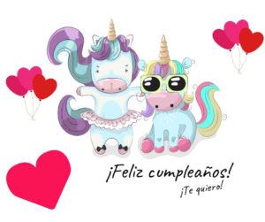 feliz cumpleaños amistad