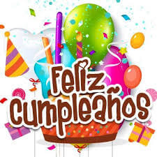 feliz cumpleaños bonito