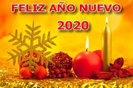 202 año nuevo